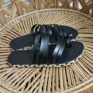 AEO Strappy Sandals